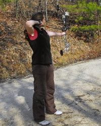 Tune Up Your Bow Before Bow Season  Hayley Lynch