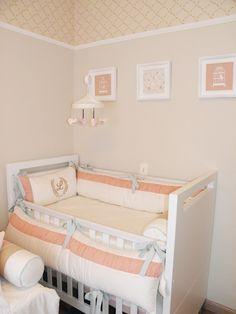quarto de bebê de Lígia Bisconti