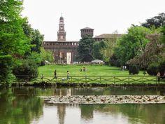 Milano, Italie May '13