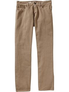 Old Navy | Men's Slim-Fit Color-Wash Jeans