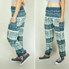 8639530014eb0 35 Best The Elephant Pants Style images | Elephant pants, Pants ...