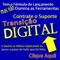 Dinheiro, Marketing e Informações.: Transição Digital - Seu Conhecimento Vale Milhões
