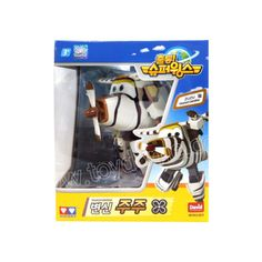 #Zuzu #SuperWings Transforming Robot #Korea TV #Animation #Character Plane #Kids #Toy