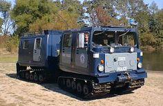 Massachusetts State Police Cars