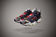 Invincible X Reebok Insta Pump Fury (Grand Manege) - Sneaker Freaker 556bfcc1f