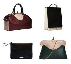 Bionda Castana Fall 2013 Collection: Snob Exclusive!