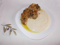 Lemon Chicken - | Greek Food