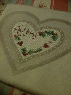 Un cuore natalizio