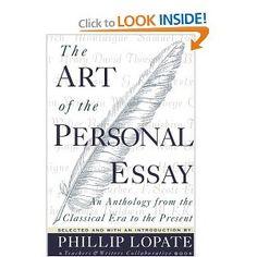exquisite essays