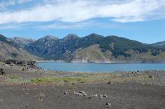 La Laja en Argentina. La Laja es muy hermosa.