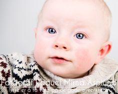 My photograph.  Babyshoot :)