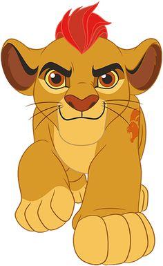 imagenes-la-guardia-del-leon-imagenes-personajes-la-guardia-del-leon-kion-la-guardia-del-leon-disney-fotos