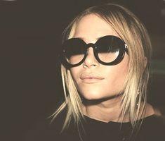 Olsen.  always impeccable.