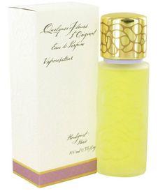52769b8cd83 Eau De Parfum - Quelques Fleurs Perfume by Houbigant for Women - 3.4 1.7 oz