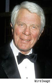 Peter Graves died on March 10, 2010 in Pacific Palisades, California, after suffering a heart attack.