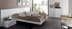 Best floating bed ideas 2020 UK for your new bedroom? Find the 60 Best Floating Bed Ideas for Your New Bedroom latest and Bedroom Design ideas 2020 UK. Bedside Table Design, Floating Bed, Style At Home, Beautiful Bedrooms, Modern Bedroom, Layout, Interior Design, House Styles, Home Decor