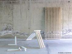 Dänische Massivholzmöbel Handgefertigt Aus Douglasie | Dekoration Ideeen |  Pinterest