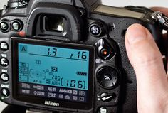 How to photograph anything: best camera settings for landscape photography crutter | Landscape | Photography Tips | 10/06/2013 00:01am