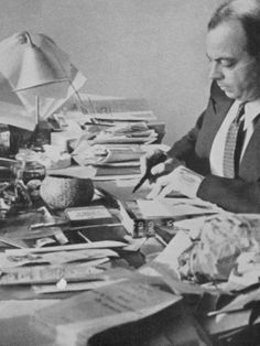 """""""And now here is my secret, a very simple secret; it is only with the heart that one can see rightly, what is essential is invisible to the eye.""""    -Antoine de Saint-Exupéry was an aristocrat French writer, poet and pioneering aviator. (source: Writers at Work)"""