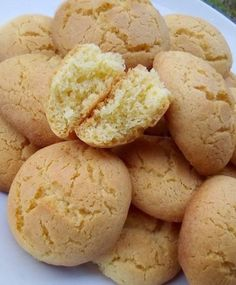 Biscuits, Potatoes, Sweets, Bread, Cookies, Vegetables, Desserts, Recipes, Food
