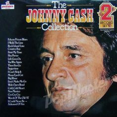 The Johnny Cash Collection PDA 005 www.popmaster.pl