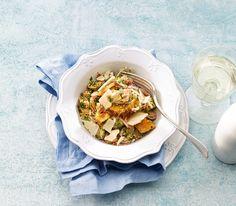Kleine Artischocken lassen sich mit Stumpf, Stiel und zartem Herz verzehren und schmecken auch als Salat – eine Herzensangelegenheit.