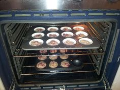 We love baking! Trying new recipes and substituting ingredients to create healthier options for you <3