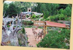 Cheyenne Mountain Zoo - Colorado Springs