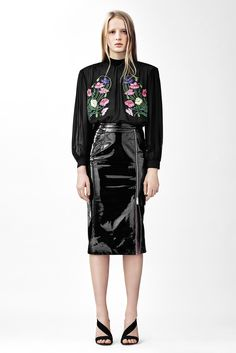 Christopher Kane - Pre-Fall 2015 - Look 14 of 35