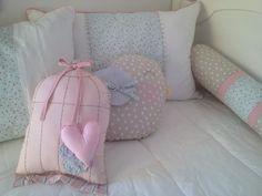 Almofadas decorativas nas cores que desejar! Valor referente as 2 almofadas
