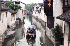 周庄  | China photo