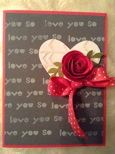 Valentine original SU product