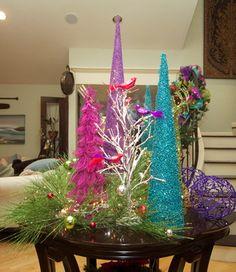 christmas decorations modern entry san diego by robeson design - Robeson Design Christmas