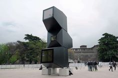 Living Unit / OFIS Architects