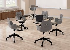 Essay | National Office Furniture