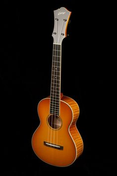 Collings sunburst Ukulele