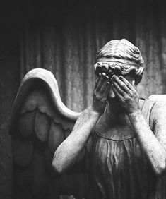 Weeping angels s2 (I choose God, Ichoose to be God's friend, I choose Christ every day)