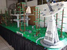 Lego Endor