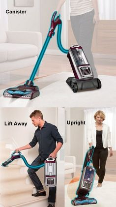 the shark rotator nv752 truepet is a very good vacuum cleaner it has powerful suction