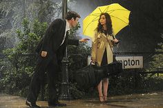 Do you believe in destiny? I totally do . How I Met Your Mother, Do You Believe, I Meet You, Josh Radnor, Series Movies, Tv Series, Barney And Robin, Ted Mosby, Comedy Tv Shows