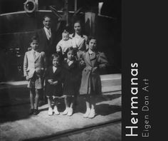 Desde el año 1913 en el que, procedente de un pueblecito marítimo en Italia, Francisco pisó tierra Argentina a los 12 años, junto a sus padres que escapaban de la miseria y de una ya inminente 1ra Guerra Mundial, desde aquel año su linaje ha crecido y se ha multiplicado. Todo comenzó cuando junto a María formaron su propia familia, en la cual han crecido 6 hijos, 5 mujeres y un varón: Lujan, Eugenio, Teresa, Esther, Irma y Marta.  Este trabajo fotográfico muestra la historia de estos…