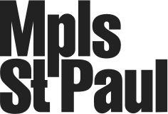 Mpls.St.Paul Magazine Mermaid Tile, Fish Scale Tile, City Gym, City Events, Drink Photo, Walker Art, House Design Photos, Fish Scales, Lake Cottage