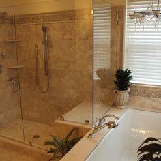 Durango Master Bath