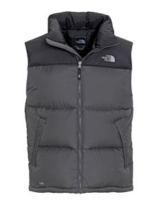 Buy #NorthFace Nuptse 2 Mens Ash Vest and other winter clothing and accessories at Oldrids & Downtown http://www.oldrids.co.uk/Fashion_Access/Mens_Fashion/Mens_Clothing/Mens_Coat/North_Face_Nuptse_2_Mens_Ash_Vest/Product
