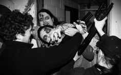 """[brightcove video=""""1526676676001"""" /]     If """"blood soaked survival horror"""" isn't your idea of a great vacation, stay away from an empty mall in Reading, U.K. where tourists can experience an interactive zombie attack. Zed Events has created a terrifying zombie experience where anyone can battle z..."""