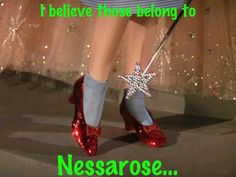 Click your heels together three times. A pair of sparkling ruby slippers actress Judy Garland wore as Dorothy in the classic Wizard of Oz has been missing Bill Cosby, Judy Garland, Queen Latifah, Rachel Weisz, Diana Ross, Dorothy Shoes, Dorothy Gale, Dorothy Oz, Ruby Red Slippers