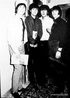 The Beatles Photo Vault