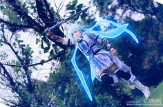 DailyCosplay - Feb 16 2016  #AsunaUndine - #SwordArtOnline Photographer: (CAA) Ronaldo Ichi  Asuna (アスナ) is the sub-leader of the Knights of the Blood guild in Sword Art Online. Her real name is Yuuki Asuna (結城 明日奈 Yūki Asuna) and she is the daughter of the former CEO of RECT Inc.  Asuna lives a comfortable life in her large home in Setagaya with her mother father and her brother. She logged onto SAO after she borrowed her brother's NerveGear. He was one of the people who waited in line for…