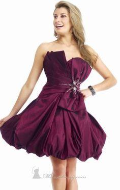 Colors Dress 0438