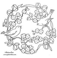 FREE_BIRDWREATH
